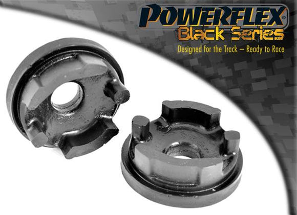 Powerflex Lotus Exige Series 2 (2004-2006) Rear Engine Mount InsertPFF34-602BLK