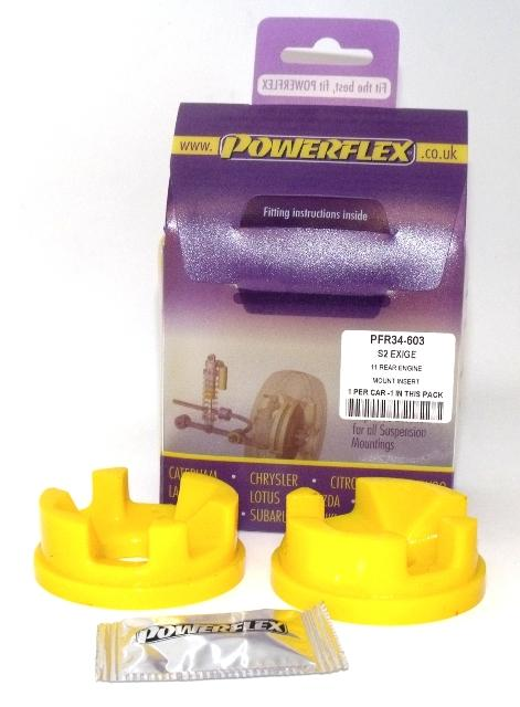 Powerflex Lotus Exige Series 2 (2004-2006) Front Engine Mount InsertPFF34-603