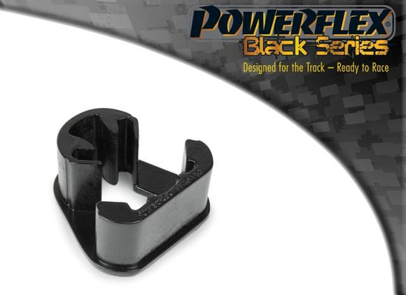 Powerflex Mercedes-Benz GLA Class inc A45 AMG W156 (2012-2017) Upper Engine Mount Insert PFF40-120BLK