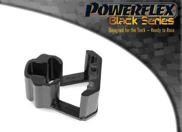 Powerflex Mercedes-Benz GLA Class inc A45 AMG W156 (2012-2017) Lower Engine Mount Insert PFF40-121BLK