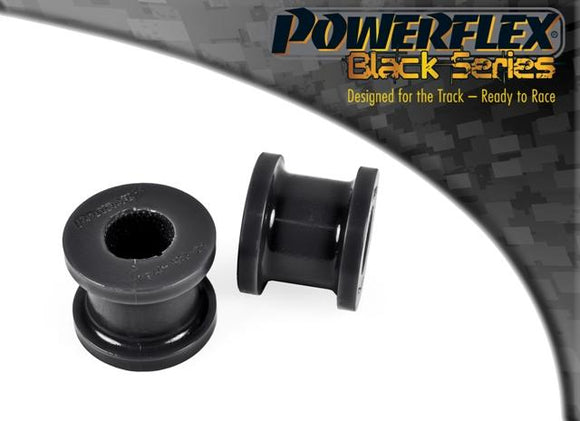 Powerflex Mercedes-Benz W124 (1984 - 1996) Front Anti Roll Bar Bush 25mm PFF40-403-25BLK