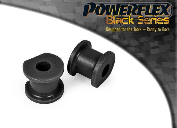 Powerflex Mercedes-Benz SL R129 (1989-2001) Front Anti Roll Bar To Link Arm Bush 18mm PFF40-404-18BLK