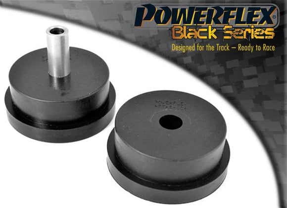 Powerflex Nissan Sunny/Pulsar GTi-R (1990-1994) Engine Mount Kit Gearbox Upper Front PFF46-104BLK