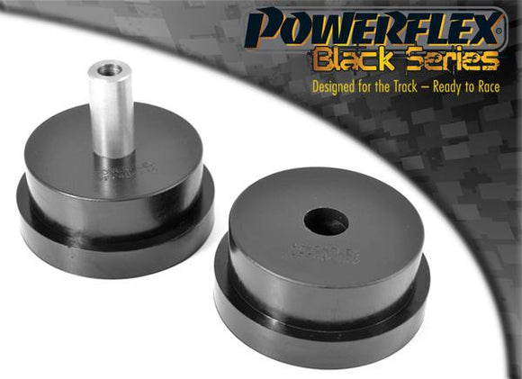 Powerflex Nissan Sunny/Pulsar GTi-R (1990-1994) Engine Mounting Upper Engine Mounting PFF46-110BLK