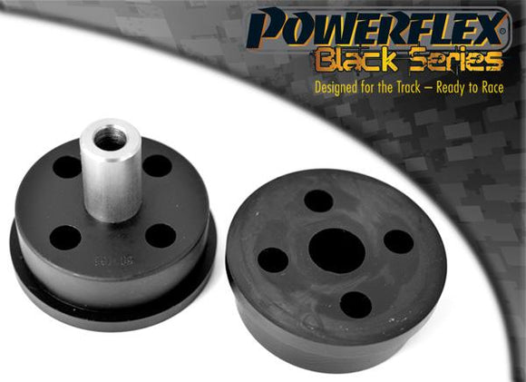 Powerflex Citroen Saxo inc VTS/VTR (1996-2003) Front Lower Engine Mount PFF50-106BLK