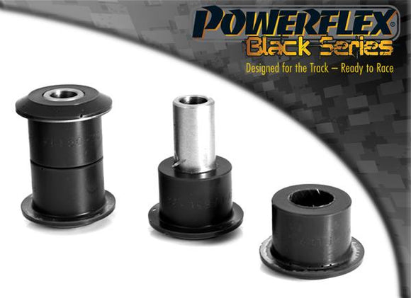 Powerflex Citroen ZX (1994-2009) Front Wishbone Front Bush PFF50-301BLK
