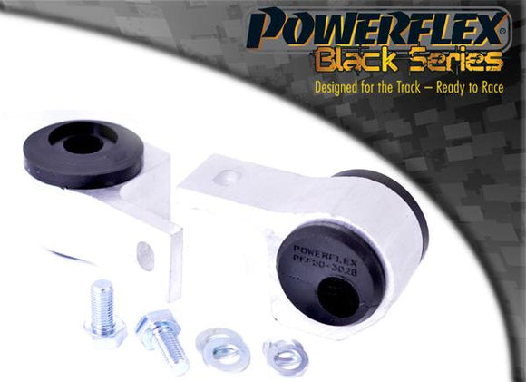 Powerflex Citroen Xsara (2000-2005) Front Arm Rear Bush Anti-Lift & Caster Offset  PFF50-302BLK