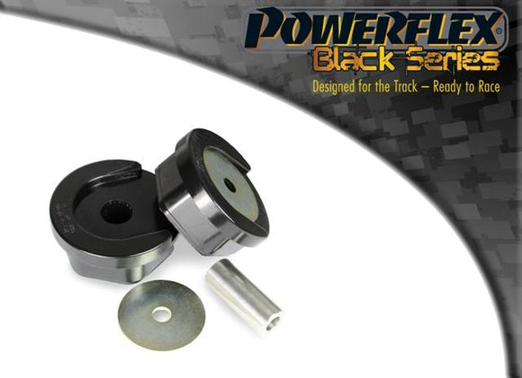 Powerflex Citroen Xsara (2000-2005) Lower Rear Engine Mount Bush PFF50-306BLK