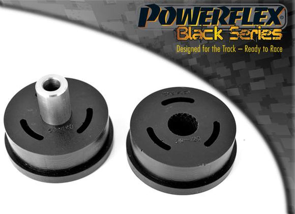 Powerflex Citroen Xsara (2000-2005) Lower Rear Engine Mount Bush PFF50-420BLK