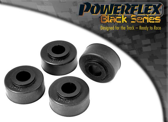 Powerflex Rover Mini (1959 - 2000) Front Tie Bar To Chassis Bush PFF63-103BLK