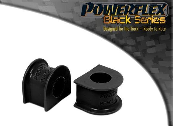 Powerflex MG ZT (2001-2005) PFF63-404-24BLK
