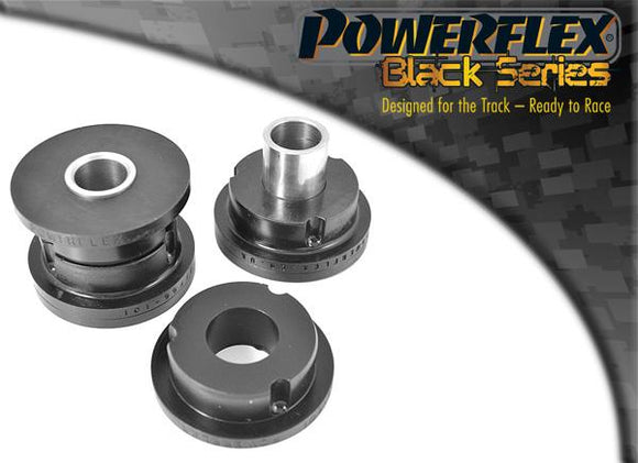Powerflex Saab 9000 (1985-1998) PFF66-101BLK