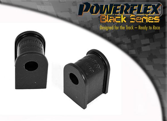 Powerflex Saab 96 (1960-1979) PFF66-406-12.7BLK