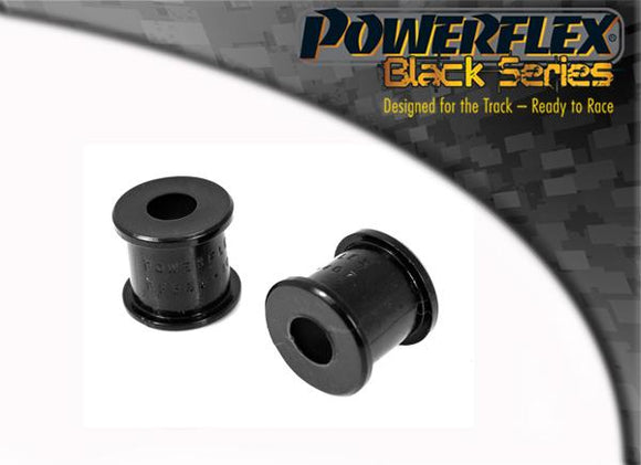 Powerflex Saab 96 (1960-1979) PFF66-407BLK