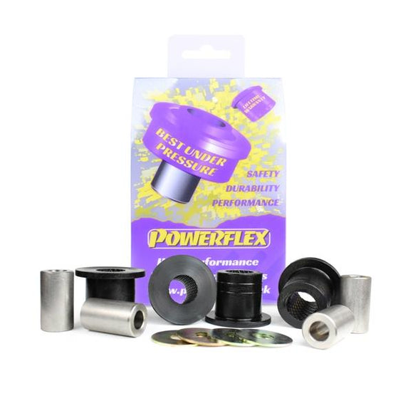 Powerflex Smart Roadster 452 inc Brabus (2003 - 2005) Front Wishbone Bush PFF68-101