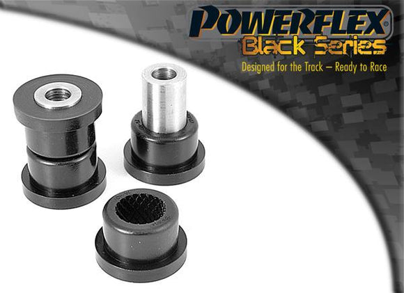 Powerflex Toyota Starlet/Glanza Turbo EP82 & EP91 Front Arm Front Bush PFF76-401BLK
