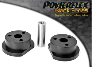 Powerflex Toyota Starlet/Glanza Turbo EP82 & EP91 Front Engine Mount PFF76-422BLK