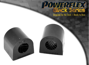 Powerflex Vauxhall Corsa E inc VXR/OPC (2015 - Onward) Front Anti Roll Bar Bush 19mm PFF80-1103-19BLK