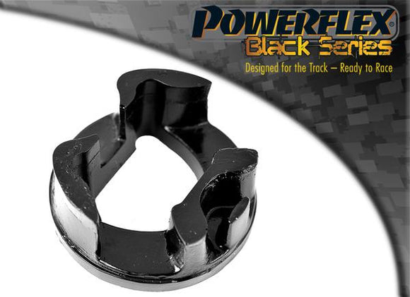 Powerflex Alfa Romeo MiTo (2008-2018) Lower Rear Engine Mount Insert PFF80-1120BLK
