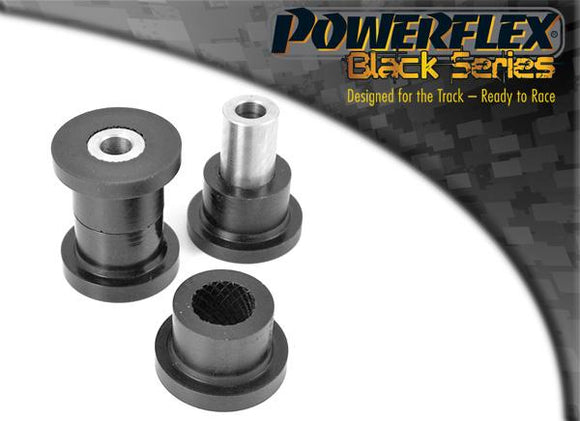 Powerflex Cadillac BLS (2005 - 2010) Front Lower Wishbone Front Bush PFF80-1201BLK