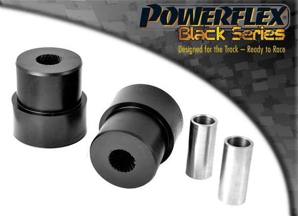 Powerflex Cadillac BLS (2005 - 2010) Front Lower Wishbone Rear Bush PFF80-1202BLK