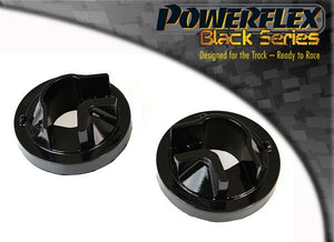 Powerflex Vauxhall Astra MK5 - Astra H (2004 - 2010) Front Lower Engine Mount Insert Diesel PFF80-1324BLK