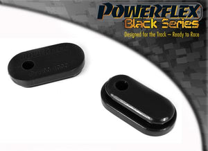 Powerflex Vauxhall Astra MK5 - Astra H (2004 - 2010) Lower Radiator Mount PFF80-1330BLK