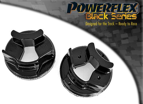 Powerflex Cadillac XTS (2012 - ON) Rear Engine Mounting Insert PFF80-1421BLK