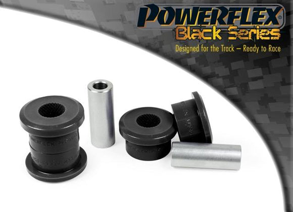 Powerflex Chevrolet Vectra MK1 (2008 - 2017) Front Arm Front Bush PFF80-1501BLK