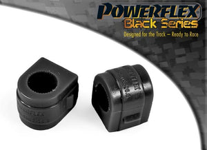 Powerflex Vauxhall Cascada (2013 - ON) Front Anti Roll Bar Bush 26.6mm PFF80-1503-26.6BLK