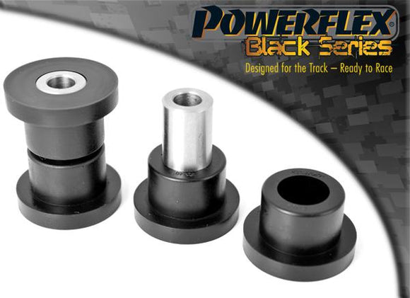 Powerflex Vauxhall Cavalier 2WD (1989 - 1995), Vectra A (1989 - 1995) Front Wishbone Inner Bush (Front) PFF80-401BLK