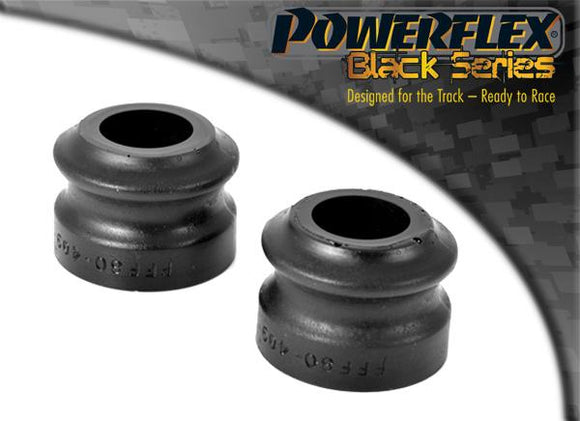 Powerflex Vauxhall Astra MK3 - Astra F (1991 - 1998) Front Anti Roll Bar Eye Bolt Bush 24mm PFF80-409-24BLK