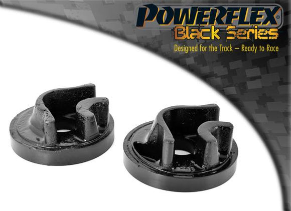 Powerflex Vauxhall VX220 (Opel Speedster) Lower Engine Mount Insert Kit PFF80-810BLK