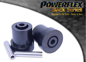Powerflex Audi A3/S3/RS3 8V (2013-) Rear Beam Mounting Bush PFR85-810BLK