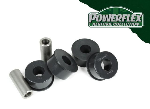 Powerflex Alfa Romeo P6 Spider, GTV all series (1967-1994) Rear Trailing Arm Front Bush PFR1-403H