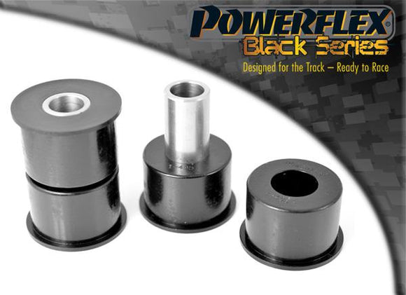 Powerflex Alfa Romeo P6 Spider, GTV all series (1967-1994) Rear Trailing Arm Rear Bush PFR1-405BLK