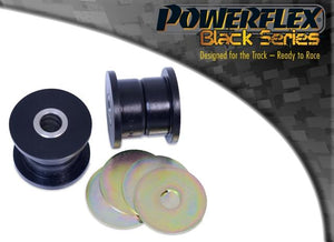 Powerflex Alfa Romeo GTV & Spider 916 2.0 & V6 (1995-2005) Rear Lower Spring Mount Outer PFR1-714BLK