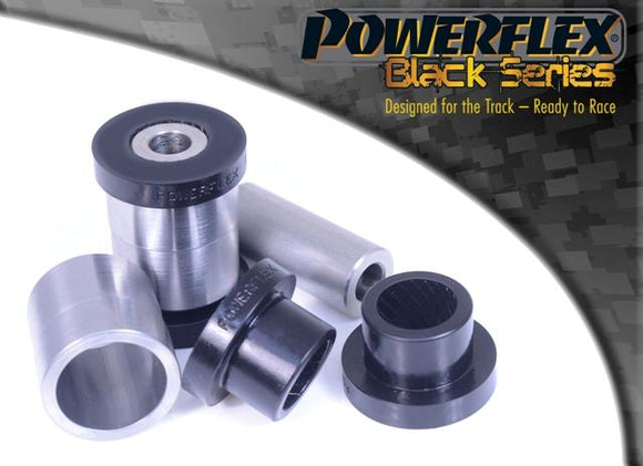 Powerflex Volvo XC70 P3 (2008 - 2016) Rear Lower Arm Inner Bush PFR19-1913BLK