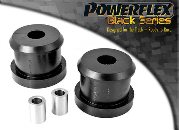 Powerflex Jaguar (Daimler) XK8, XKR - X100 (1996 - 2006) Rear Beam Mounting Bush PFR27-207BLK