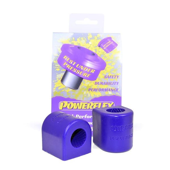 Powerflex Jeep Grand Cherokee Mk4 WK2 (2011-2015) Rear Anti Roll Bar Bush 25mm PFR28-215-25