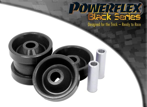 Powerflex Audi TT Models PFR3-508BLK