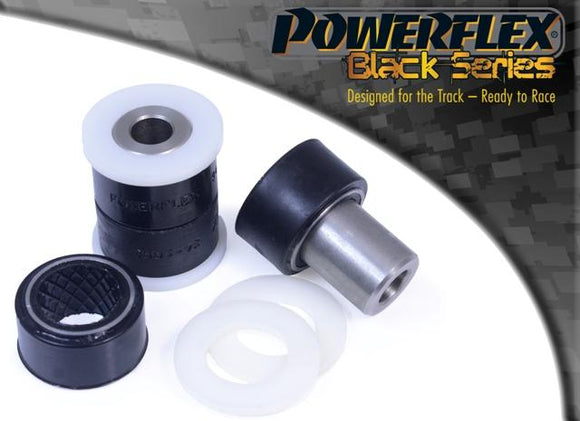 Powerflex Vauxhall VX220 (Opel Speedster) Rear Lower Wishbone Front Bush PFR34-1002BLK