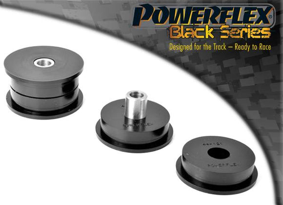 Powerflex Mitsubishi Outlander (2003 - 2013) Rear Diff Mount Rear Bush PFR44-121BLK