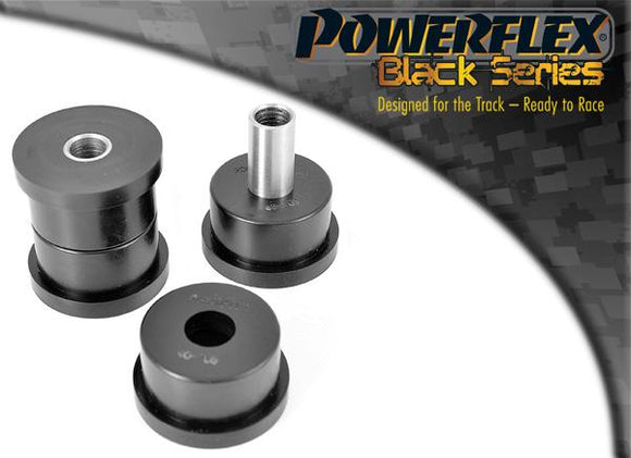 Powerflex Nissan Sunny/Pulsar GTi-R (1990-1994) Rear Trailing Arm to Subframe Bush PFR46-105BLK