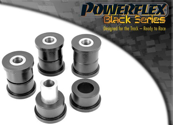 Powerflex Nissan Skyline R32, R33 inc GT-R & GTS Rear Lower Arm Bush PFR46-203BLK