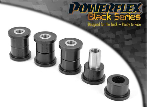 Powerflex Nissan Skyline R32, R33 inc GT-R & GTS Rear Lower Arm Bush PFR46-210BLK