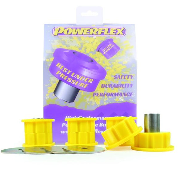 Powerflex Nissan 200SX - S13, S14, & S15 Rear Subframe Mounting Bush PFR46-212