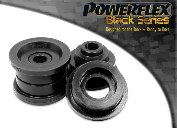 Powerflex BMW 3 Series PFR5-326BLK