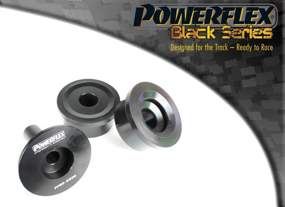 Powerflex BMW 2 Series PFR5-4026BLK