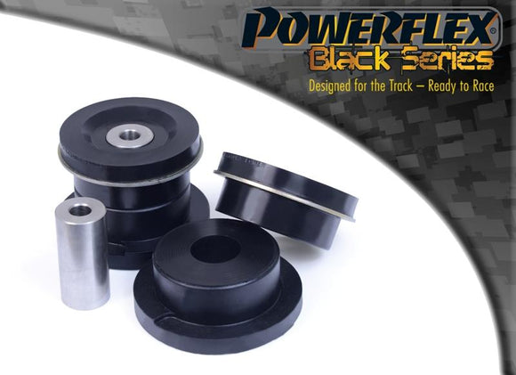 Powerflex BMW Z4M E85 & E86 (2006-2009) Rear Subframe Front Bush PFR5-4610M3BLK